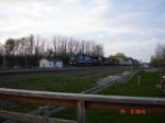 NS 8403, NS 8674, NS 9588 & BNSF 817 head WB thru Cresson
